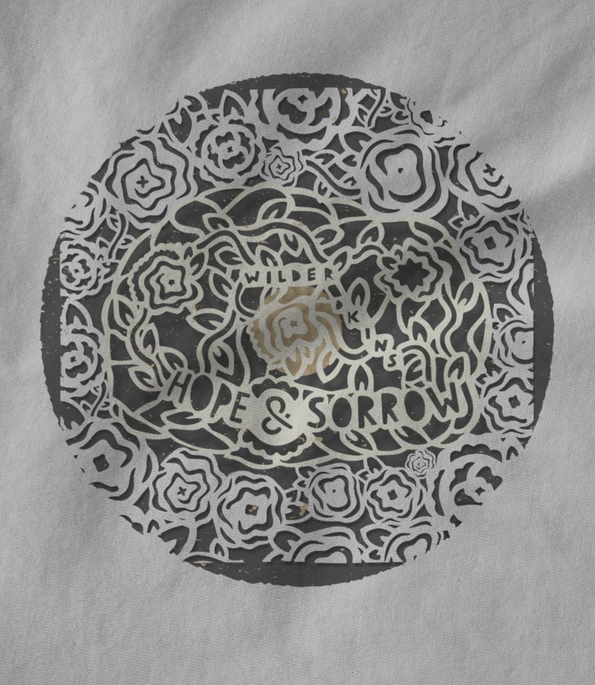 Wilder adkins   papercut white rylrog