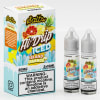 Hi-Drip Salts Iced Island Orange - 2 Pack