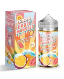 Product Frozen Fruit Monster Passionfruit Orange Guava