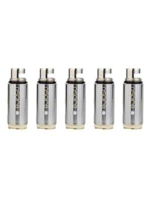 Aspire Breeze U tech Replacement Coil - 5 Pack