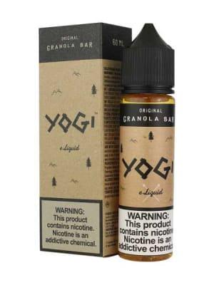 Yogi Original Granola