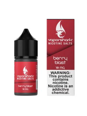 Product Vapor Shark Berry Blast Salt
