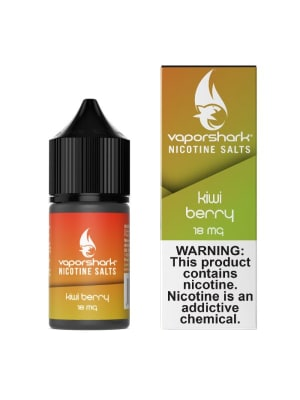 Product Vapor Shark Kiwi Berry Salt