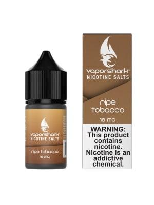 Vapor Shark Ripe Tobacco Salt