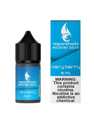 Product Vapor Shark Very Berry Salts