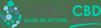DirectCBD Logo