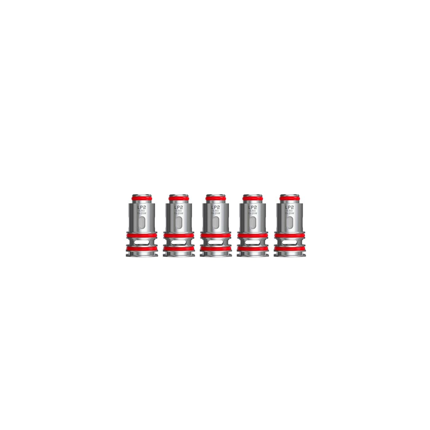 Smok LP2 Replacement Coil - 5 Pack