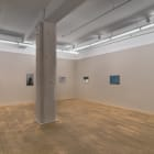 Olga Chernysheva, 2011, installation view, Foxy Production, New York