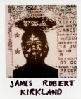 James Robert Kirkland