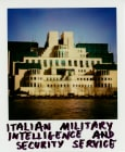 Italian Military Intelligence and Security Service