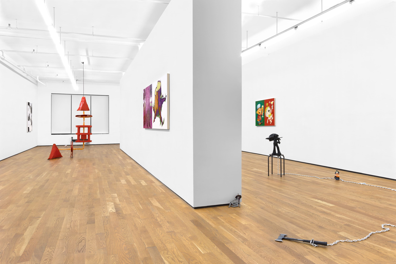 Advise mature art galleries accept