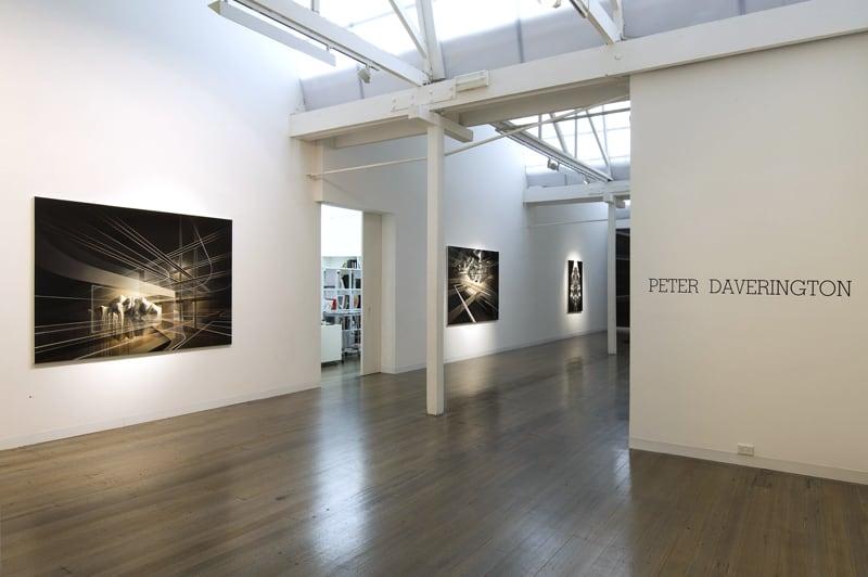 Peter Daverington