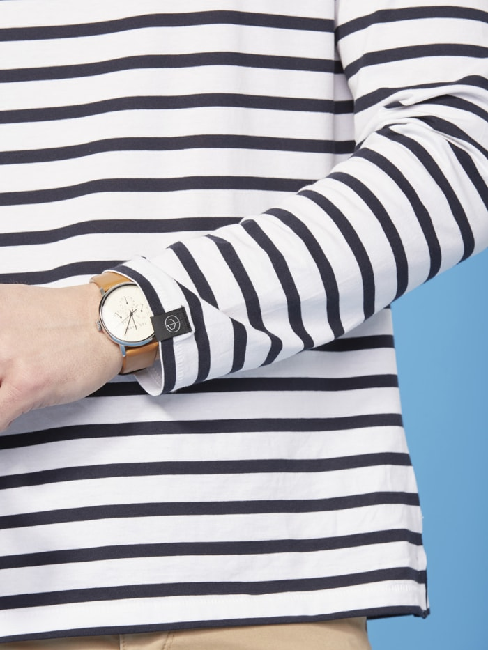 Stripes for men