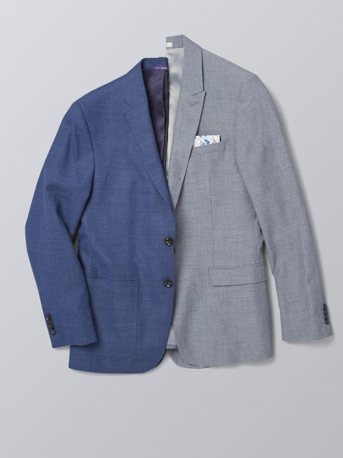 Sport coats for men