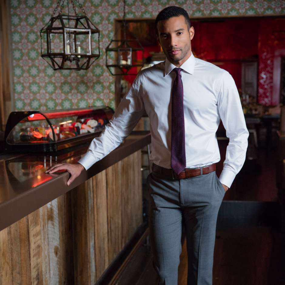 Finding the Perfect Dress Shirt - Trunk Club