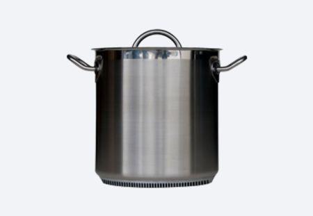 Turbo Stock Pot