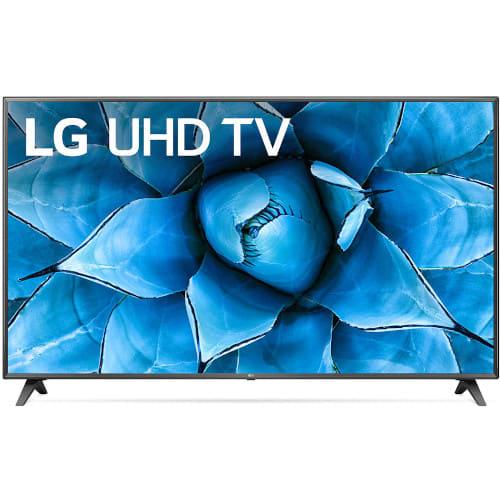 "LG UHD 73 Series 75"" Class 4K Smart UHD TV with AI ThinQ® - 75UN7370PUE"