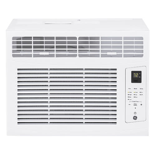 GE® 115 Volt Room Air Conditioner - AHQ06LZ