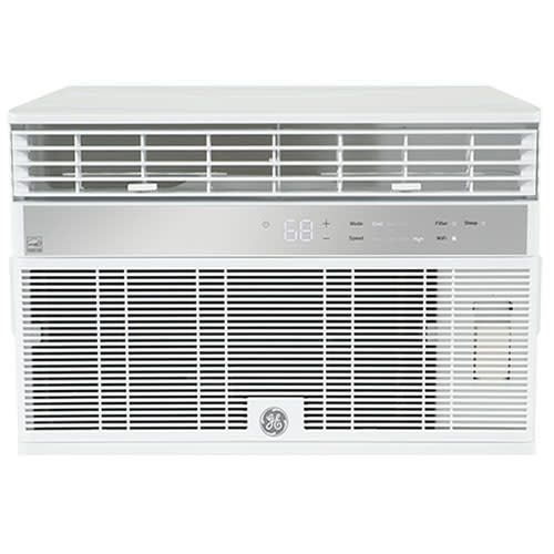 GE®  ENERGY STAR® 115 Volt Room Air Conditioner - AHY08LZ