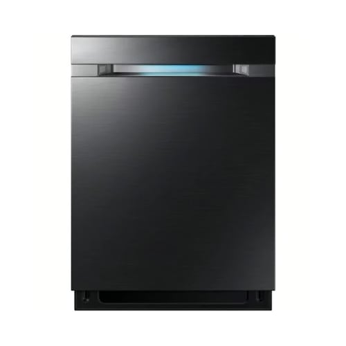 Samsung Top Control Dishwasher with WaterWall™ Technology - DW80M9550UG