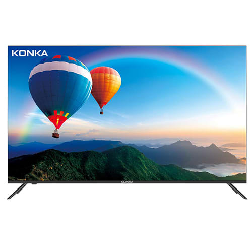"KONKA U5 Series 4K Android TV 65"" (65U55A)"