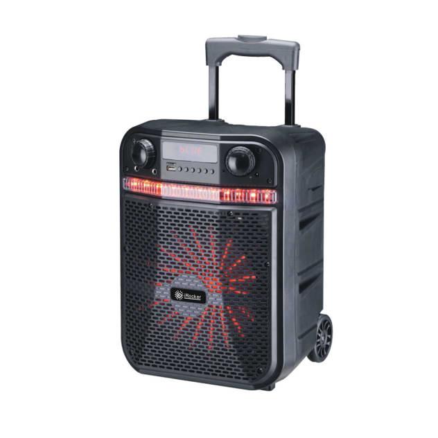 iRocker 1500W Portable Bluetooth Wireless Speaker - iR610