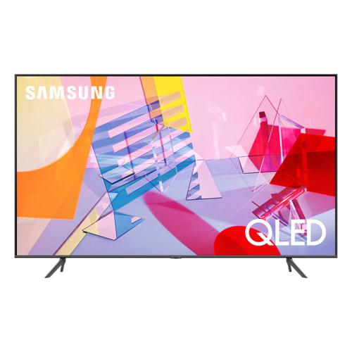 """Samsung 85"""" QLED 4K UHD HDR Smart TV - QN85Q60TAFXZA"""