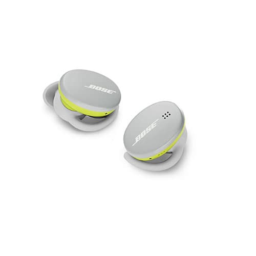 BOSE Sport In Ear Sport Headphones - White