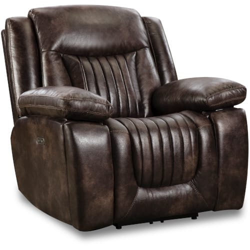 Optima P2 Motion Collection - Power Headrest Recliner