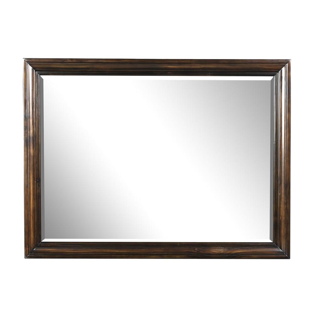 Berkley Collection Mirror