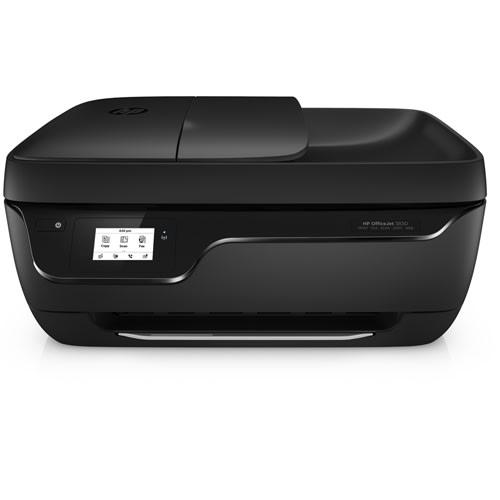 HP OfficeJet All-in-One Printer - BDOJ3830C