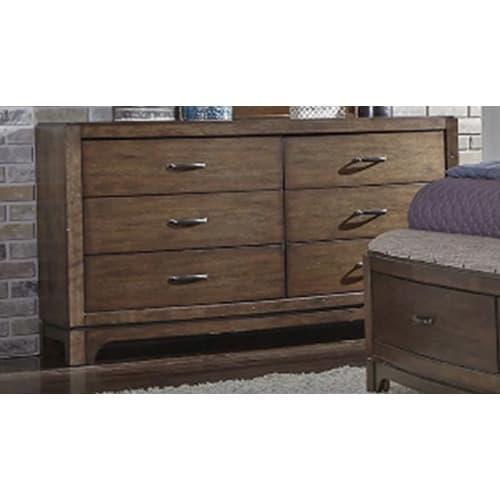 Seville Dresser - 705BR31