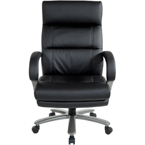 Percy Big & Tall Cushion Chair - ECH95297BTEC3