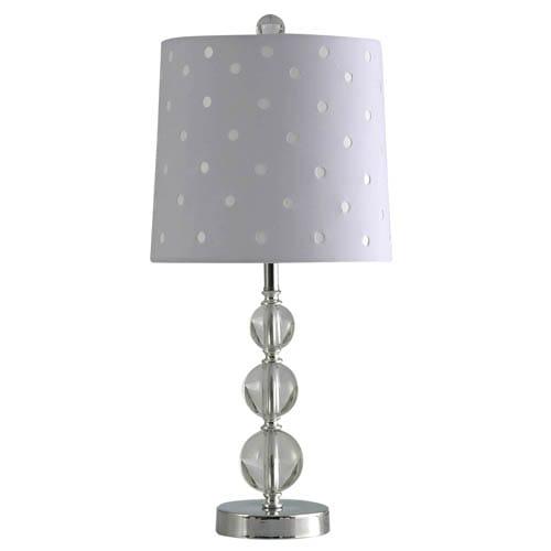 Abby Lamp - L10054BXCN