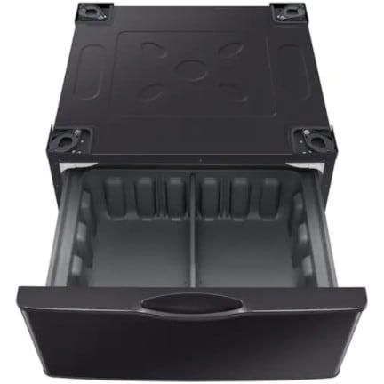 "Samsung 27"" Pedestal - Black Stainless Steel - WE402NV"