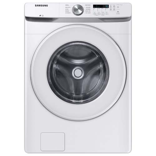 Samsung 4.5 cu. ft. Front Load Washer with Vibration Reduction Technology