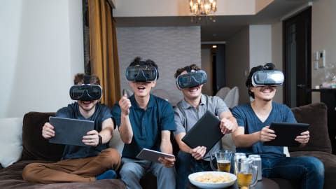 Vr marketing what is vr