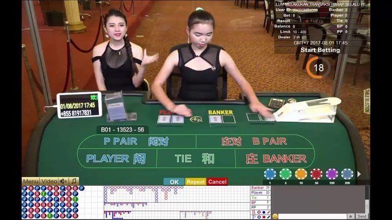 cach choi bai baccarat tai nha cai 188bet - Hướng dẫn cách chơi bài baccarat tại 188Bet luôn thắng