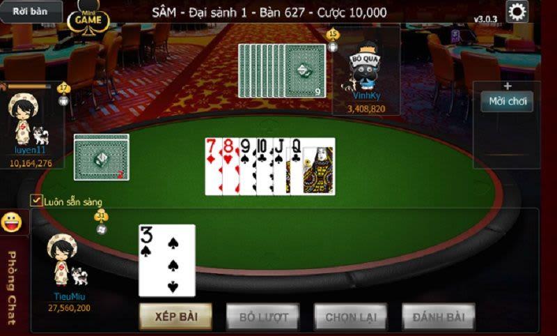 cach choi sam loc w88 - Bật mí cách chơi sâm dễ thắng lớn tại W88