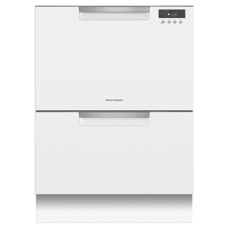 Fisher Amp Paykel Double Dishdrawer Magness Benrow