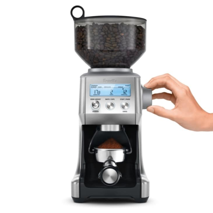 Breville The Smart Grinder Pro - Coffee Grinder