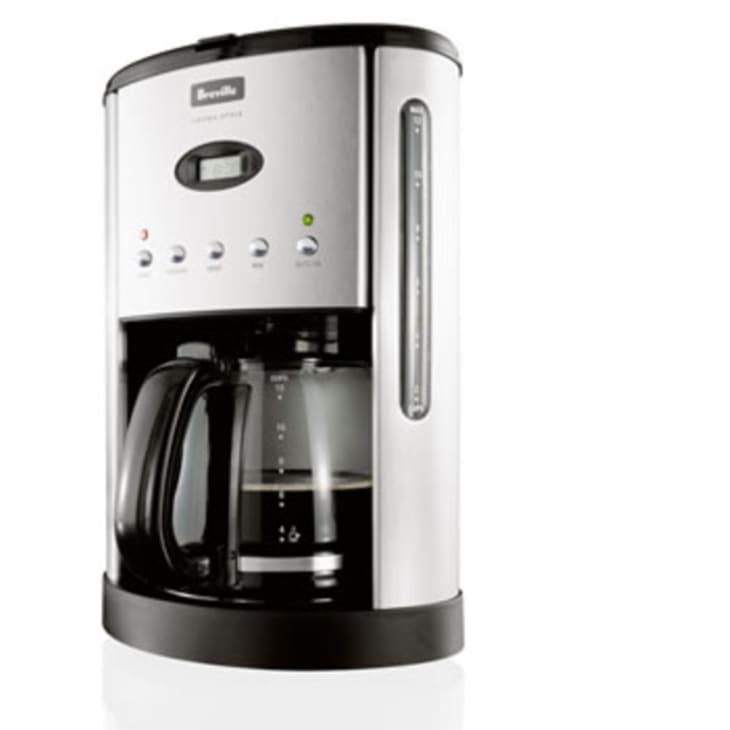 Breville Programmable Drip Coffee Maker
