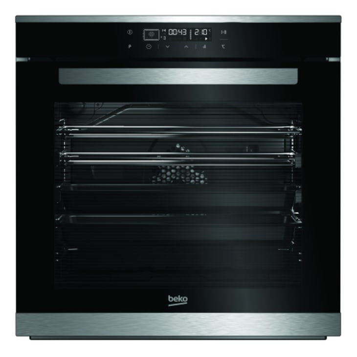 Beko Built-In Multifunction Pyrolytic Oven