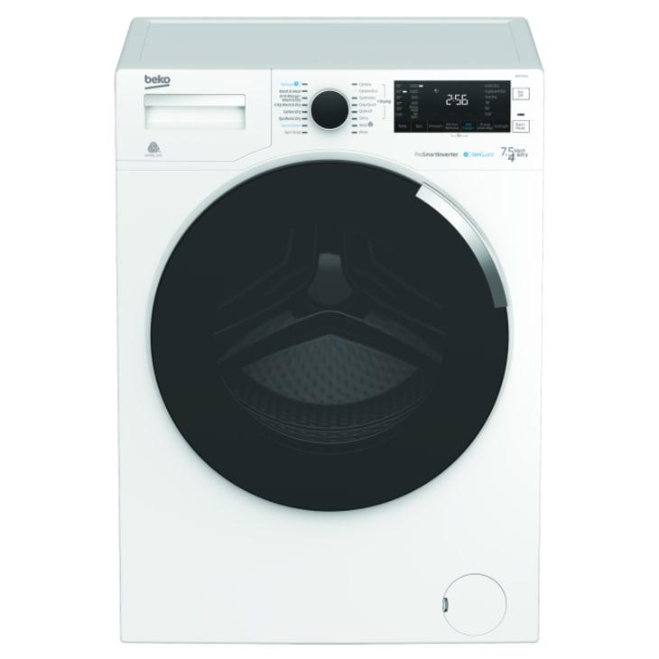 Beko 7.5kg Front Load Washer 4kg Dryer Combo