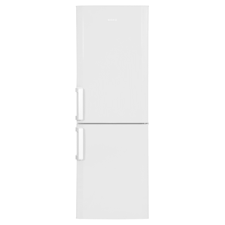 Beko 298L Bottom Mount Fridge Freezer - Botany Store Only