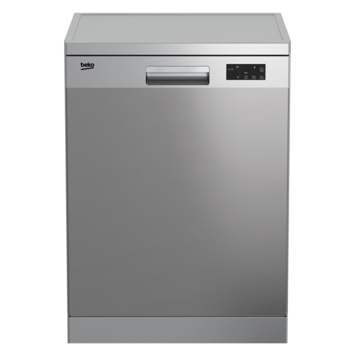 Beko Freestanding Stainless Steel Dishwasher