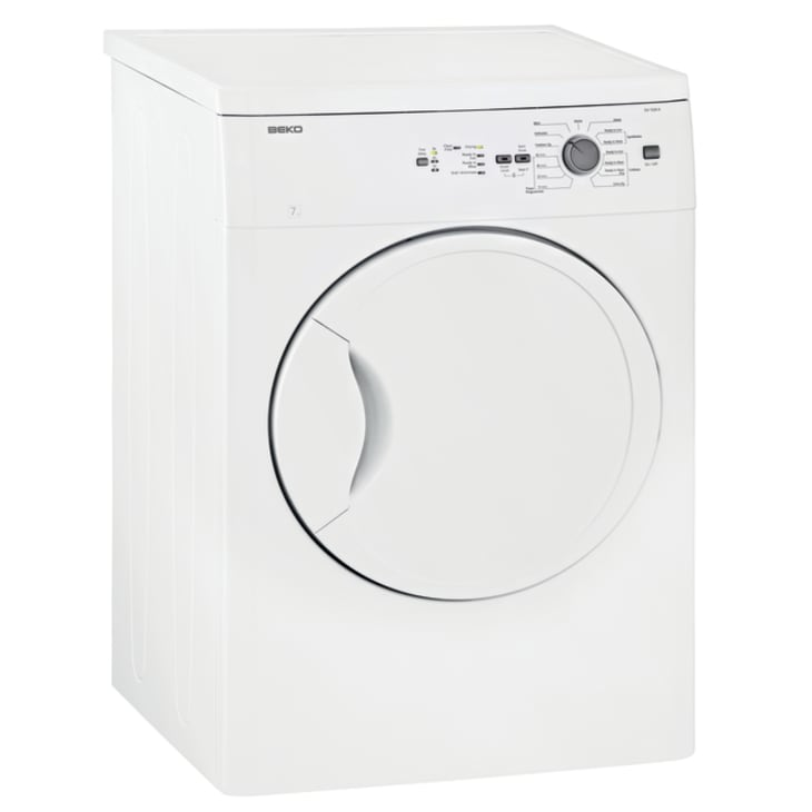Beko 7kg Sensor Controlled Vented Dryer