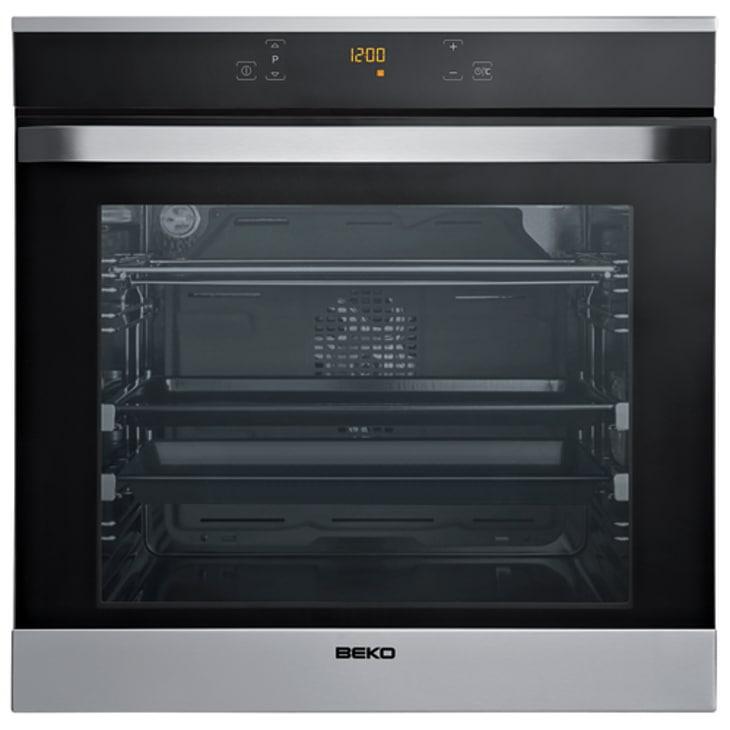 Beko CookMaster Pyrolytic Oven