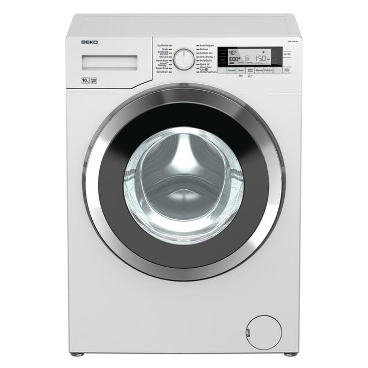 Beko 10kg Front Load Washing Machine