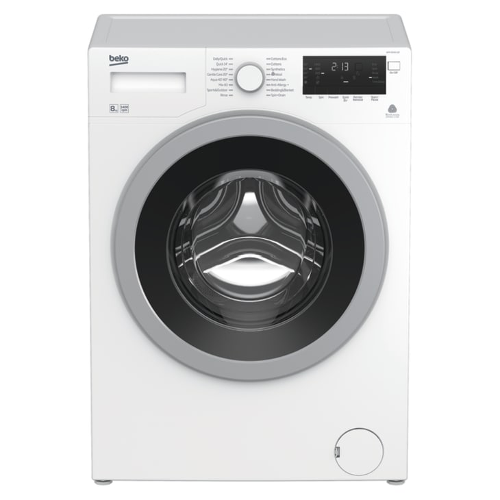 Beko 8kg Front Loading Washing Machine